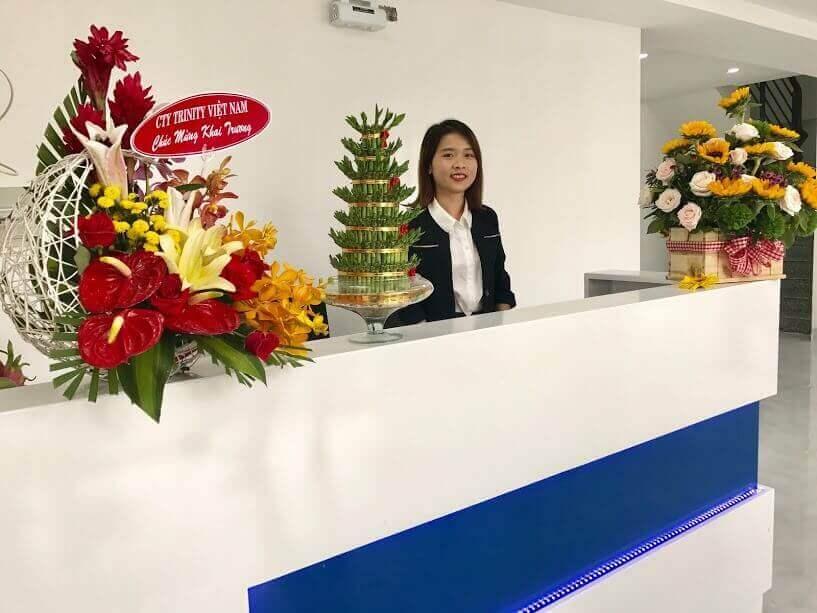 Sabay Office - Văn Phòng Ảo Tân Bình - Văn phòng ảo sân bay